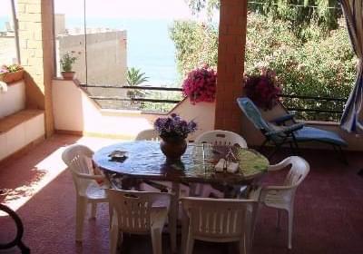 Casa Vacanze Appartamento Grazia Montagnino